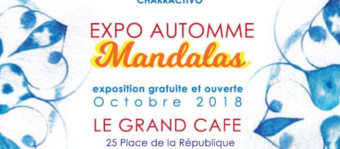 EXPO MANDALAS AUTOMME 2018
