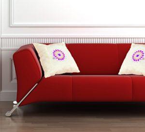 sofa coussins