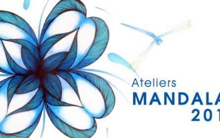 ATELIERS DE MANDALAS