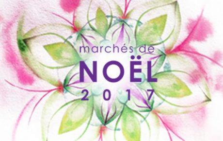 MARCHES DE NOËL 2017